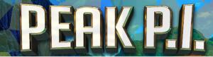 PEAK PI Banner