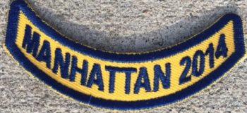 Manhattan 2014