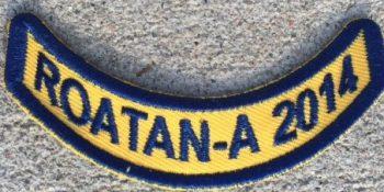 Roatan A 2014