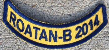 Roatan B 2014