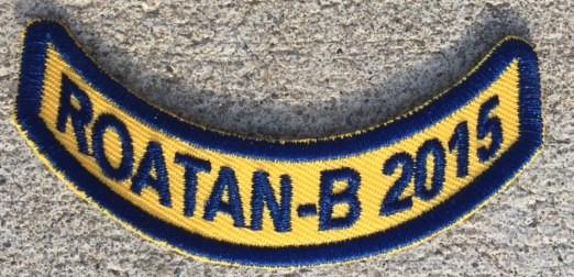 Roatan B 2015