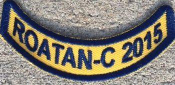 Roatan C 2015